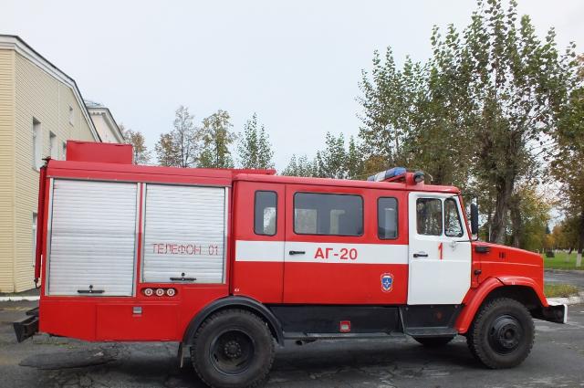 Автомобиль газодымозащитной службы АГ 20(433362)