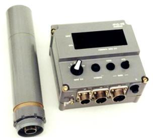Измерители мощности дозы ИМД-21Б