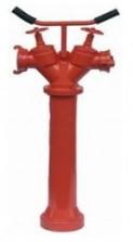 Колонка пожарная выносная