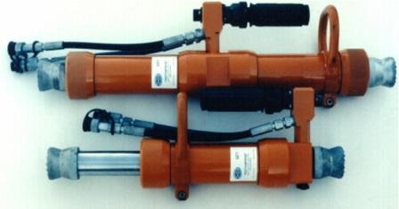 Гидроцилиндры ЦС-1 и ЦС-2