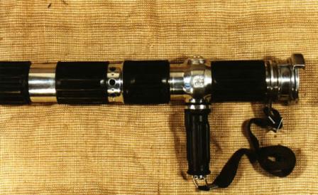 Ручной комбинированный ствол ОРТ-50, ОРТ-50А