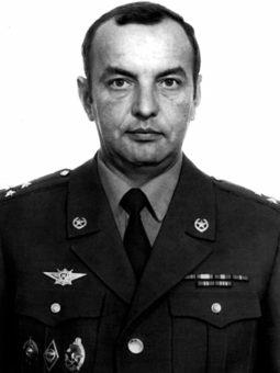 Арсюков Владимир Ильич