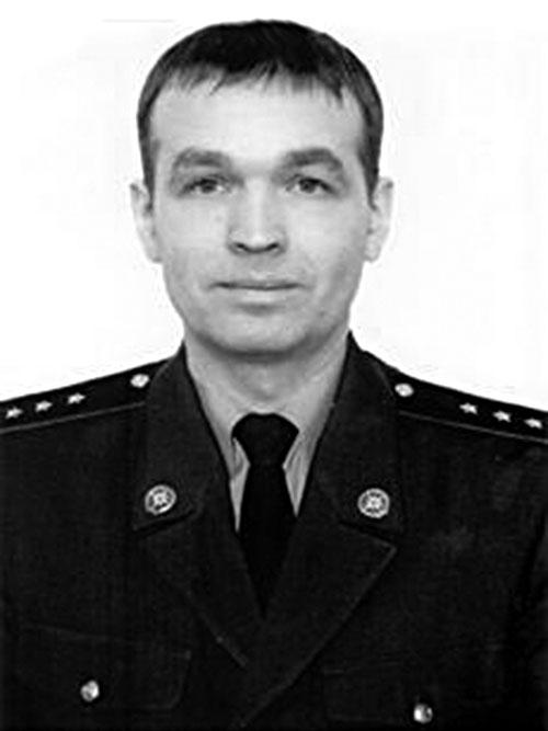 Гордеев Владимир Семенович