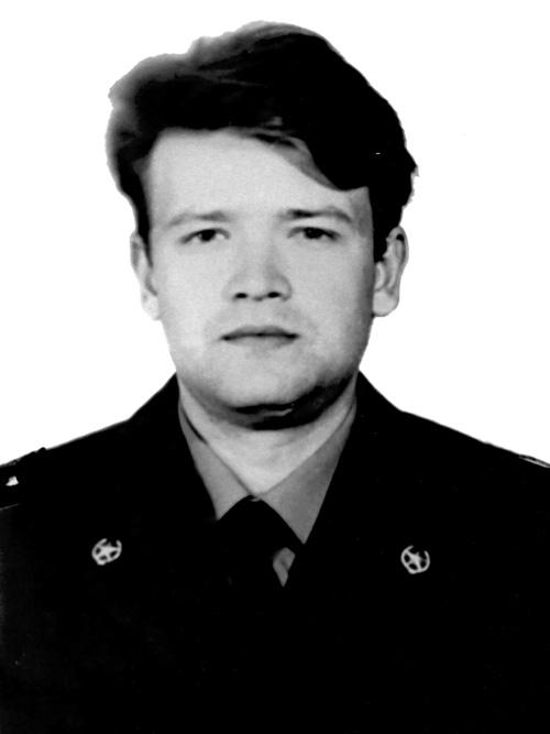 Клемашин Андрей Николаевич