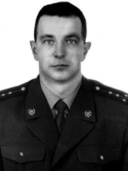 Малышев Андрей Валентинович