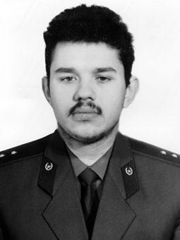 Золотков Геннадий Николаевич