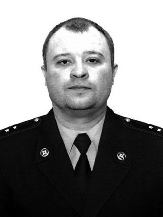 Волков Анатолий Викторович