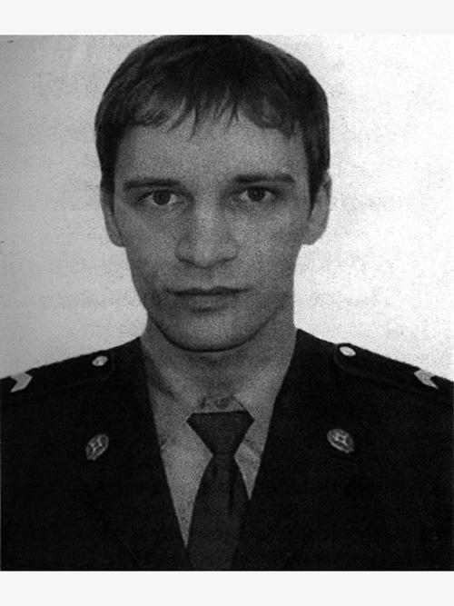 Авдеев Михаил Анатольевич
