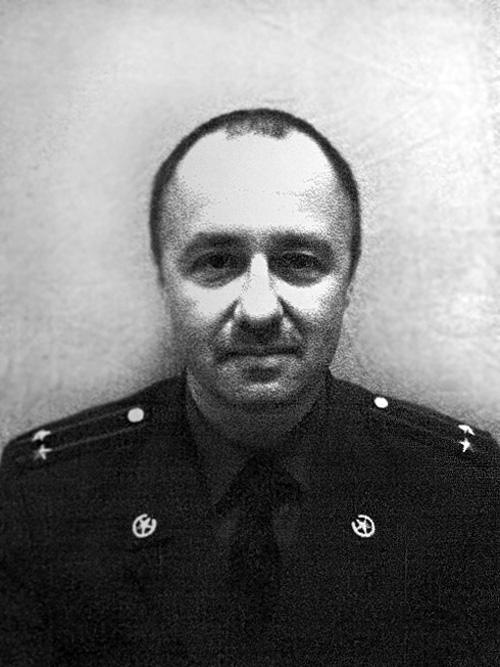 Белов Ростислав Вячеславович