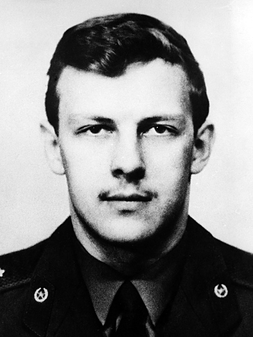 Дмитриев Игорь Александрович