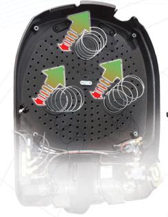 Дыхательный пенал Biopack 240R