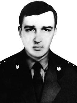 Фаттахетдинов Гаяр Сейфутдинович