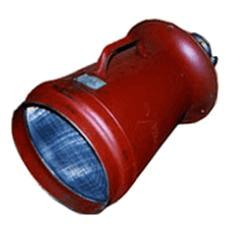 Генератор пены средней кратности (ГПС-600)