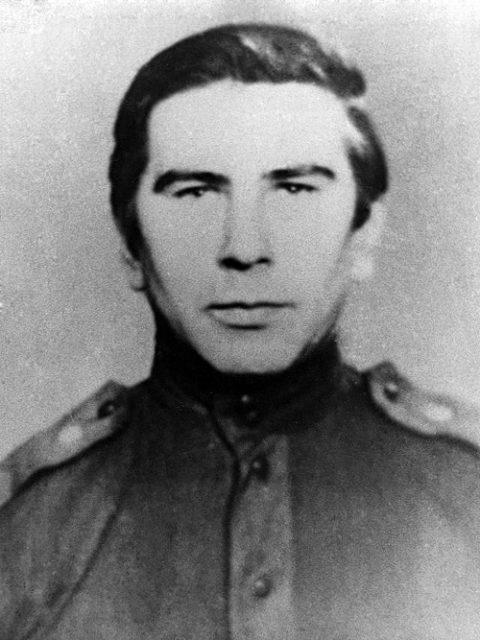 ГОЛОВАЧЕВ Анатолий Николаевич