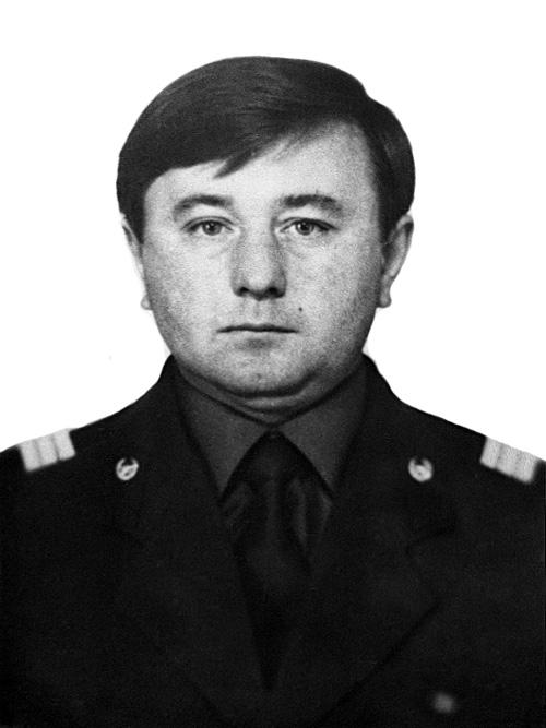 Гомонов Виктор Васильевич