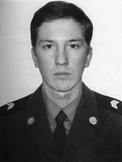 Губарев Иван Владимирович