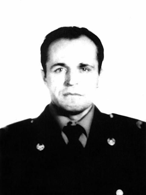ГУСЕВ Сергей Николаевич
