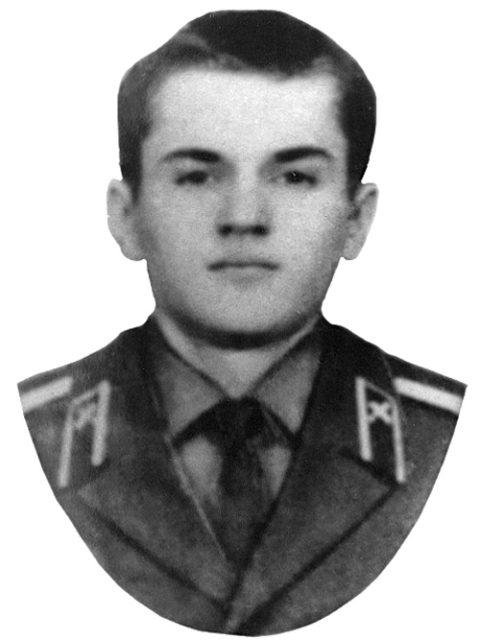 ЖУКОВ Михаил Борисович