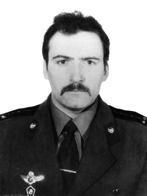 Кашеня Александр Иванович