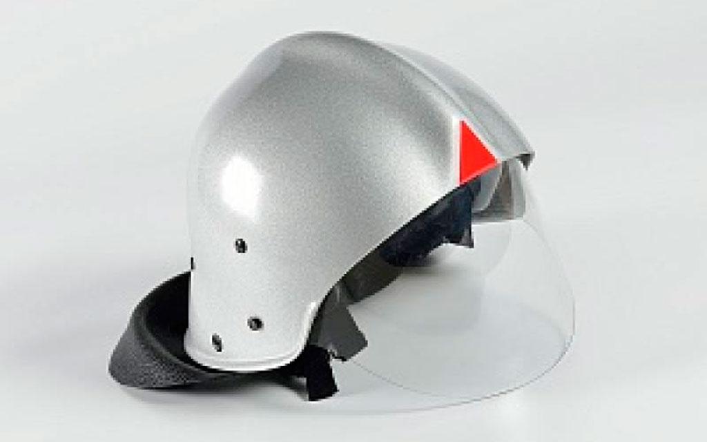 Каска пожарного КП-2002