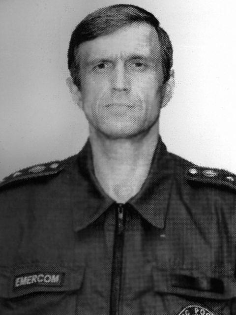 КИШОВ Валерий Николаевич
