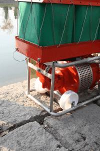 Комплект насосного оборудования для LUF 60