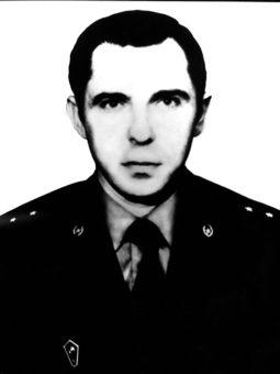 Кулик Александр Алексеевич