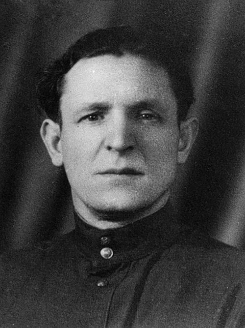 Ланин Сергей Захарович