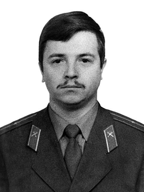 ЛАТЫПОВ Зайнутдин Имоздинович