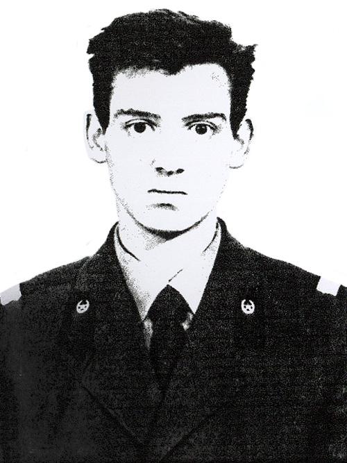Лемец Александр Петрович