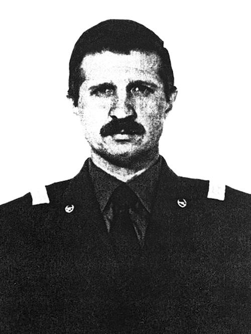 Максаков Анатолий Егорович