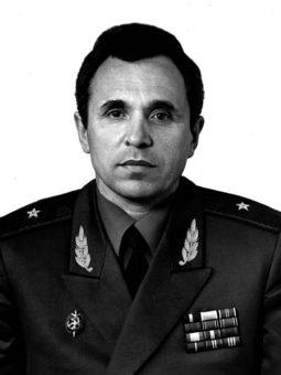 Максимчук Владимир Михайлович