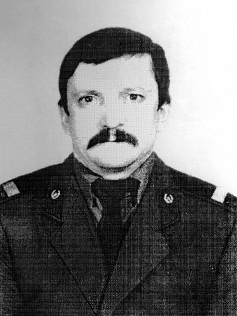МАМИН Шамиль Абдулхакович