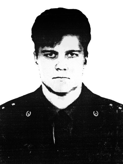 Матвеев Александр Юрьевич