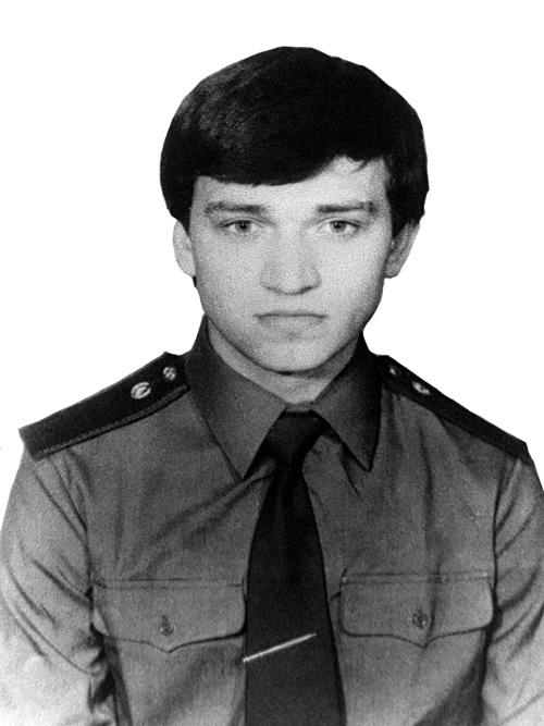 Никандров Александр Евгеньевич