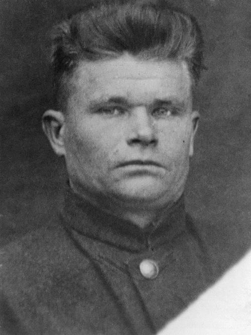 Никулин Мефодий Федорович