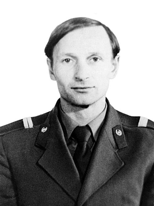 Осипов Владимир Николаевич