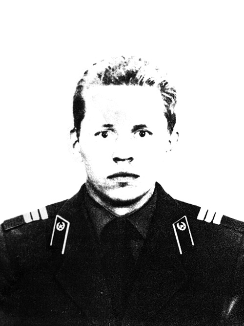 Павленкович Кирилл Александрович