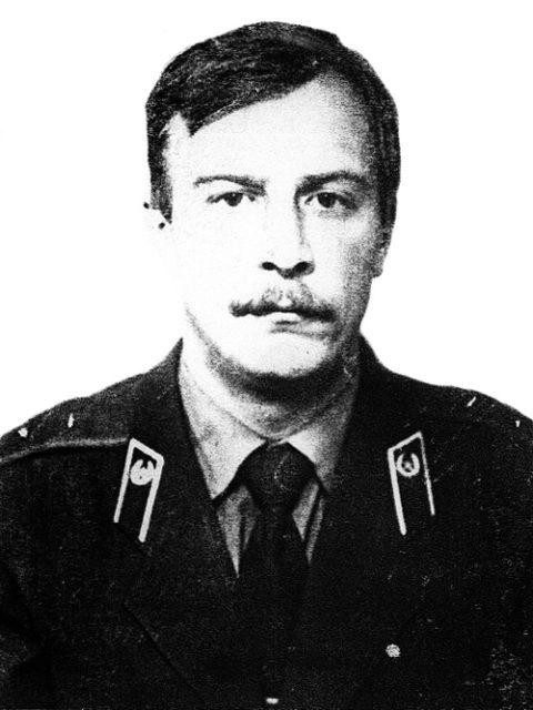 ПИЦЕНКО Игорь Федорович