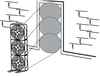 Повышение эффективности вентиляции помещения при пожаре