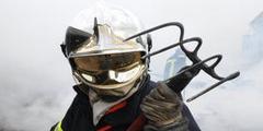 Пожарная каска и основные производители пожарных касок
