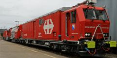 Пожарные поезда: виды и их характеристики