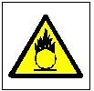 Пожароопасно окислитель