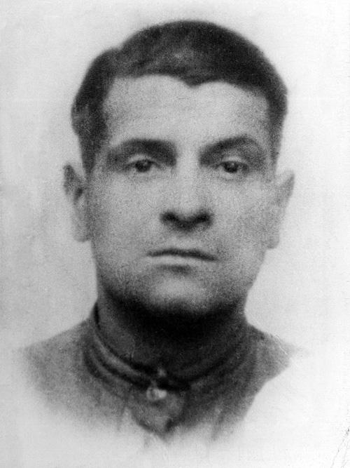 Прокушенко Фёдор Алексеевич