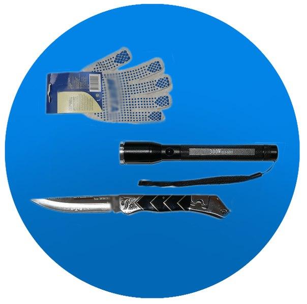 Ремнабор и прочий инструмент