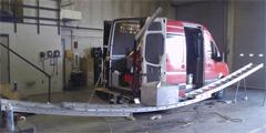 Ручные пожарные лестницы их назначение, применение и испытание