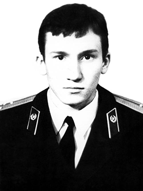 Самойлов Вадим Анатольевич