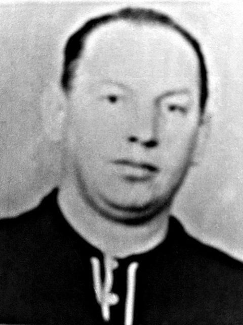 САРАЕВ Валерий Михайлович
