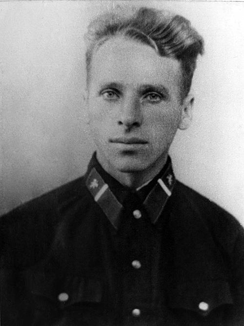 Сайманов Константин Иванович