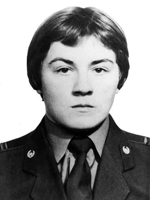 Сайронин Владимир Андреевич